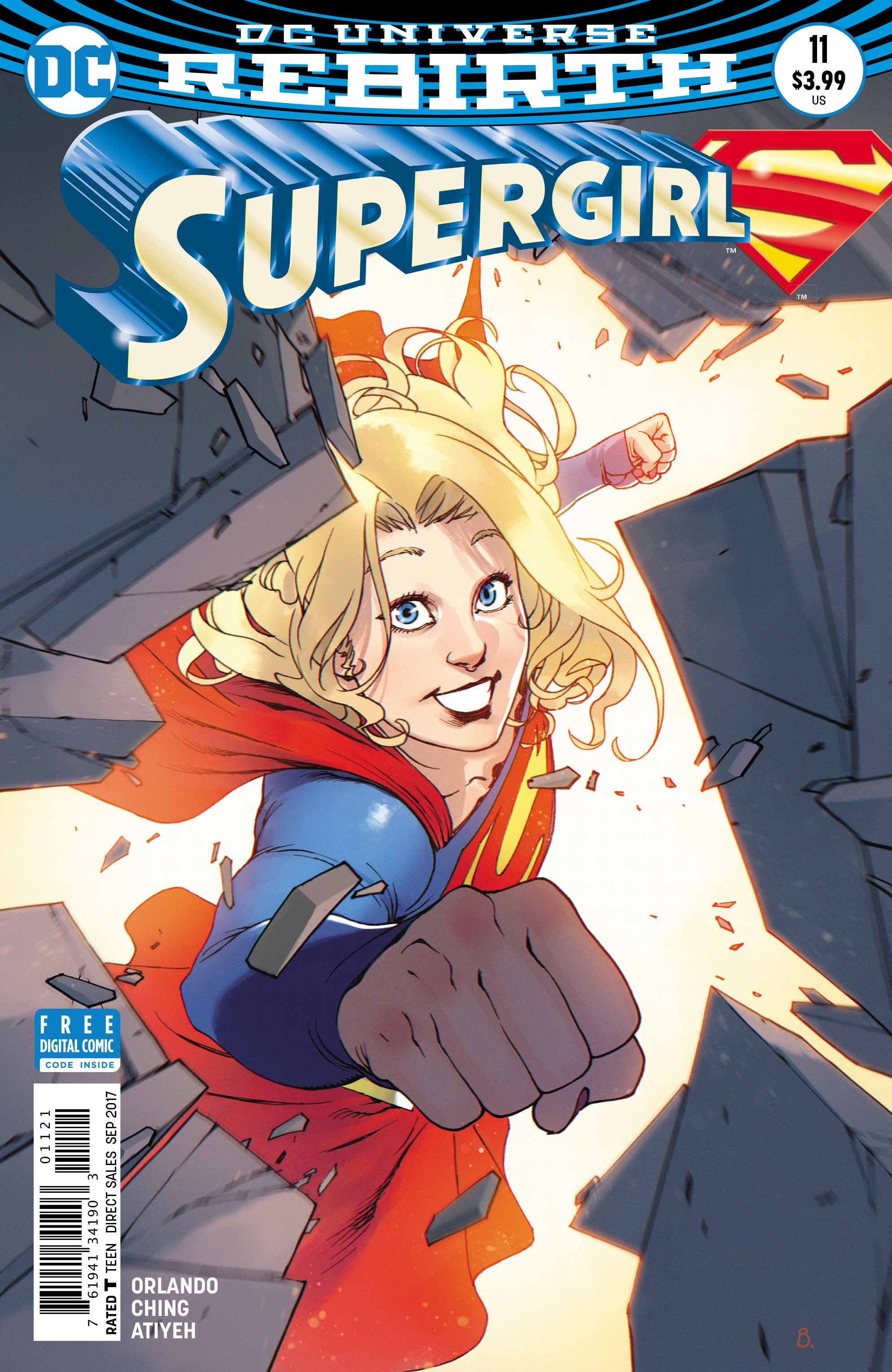 exclusive preview  supergirl  11