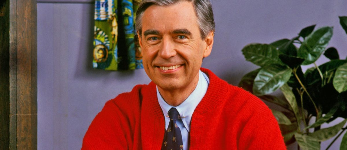 A Mister Rogers Documentary Is Heading to Your Neighborhood