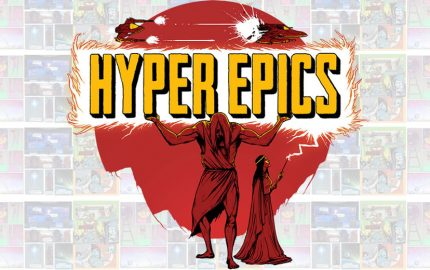 Hyper Epics
