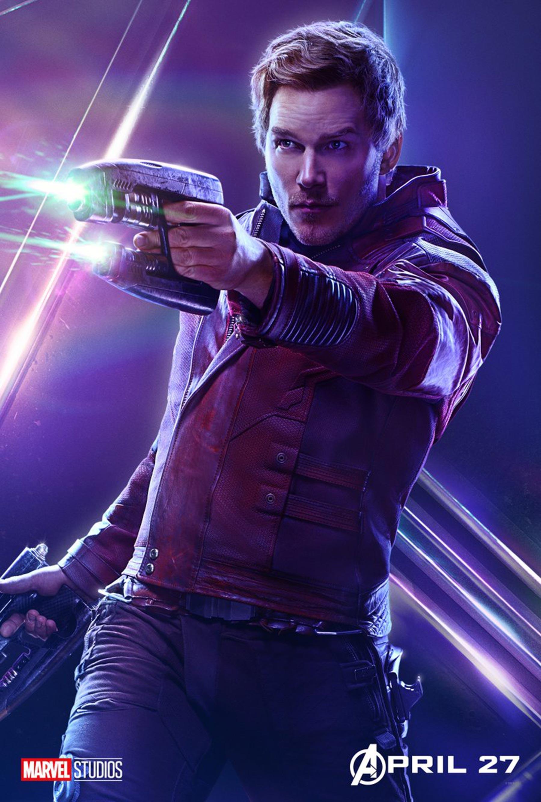 Marvel Drops 21 New AV...