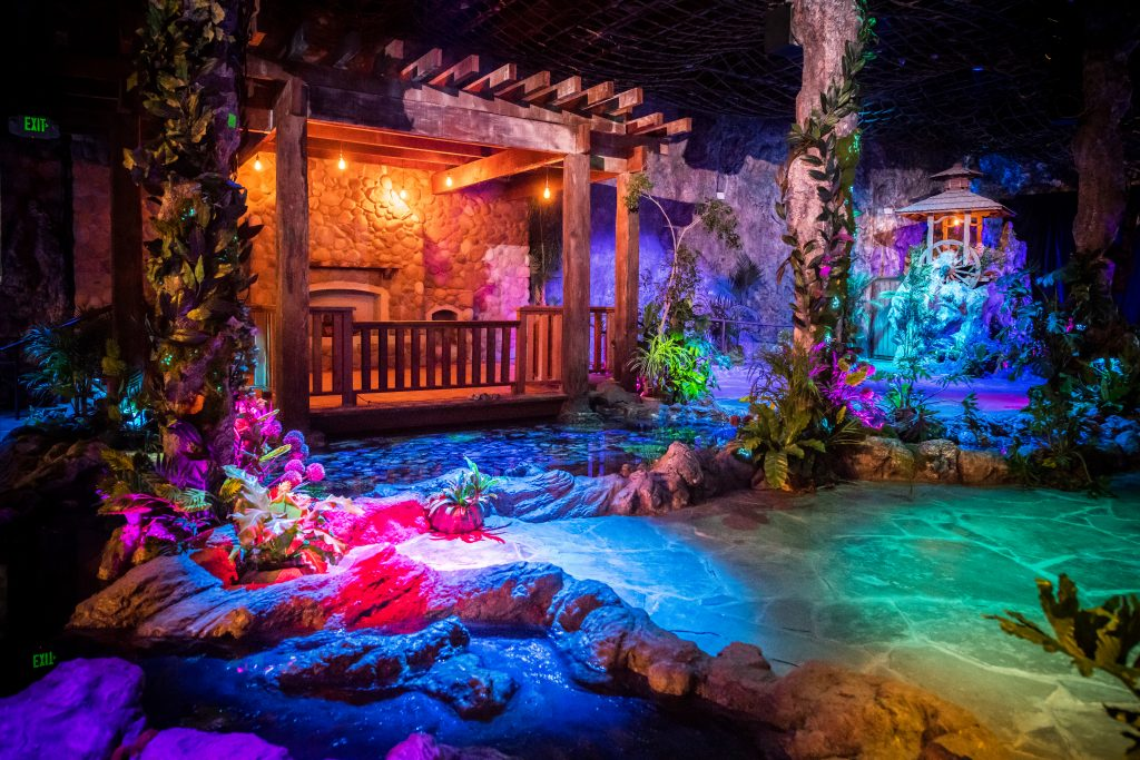 """Win Tickets to Visit """"The Unreal Garden"""" in San Francisco!"""