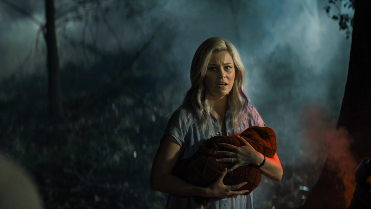 BRIGHTBURN Looks at the Superman Story from a New Angle
