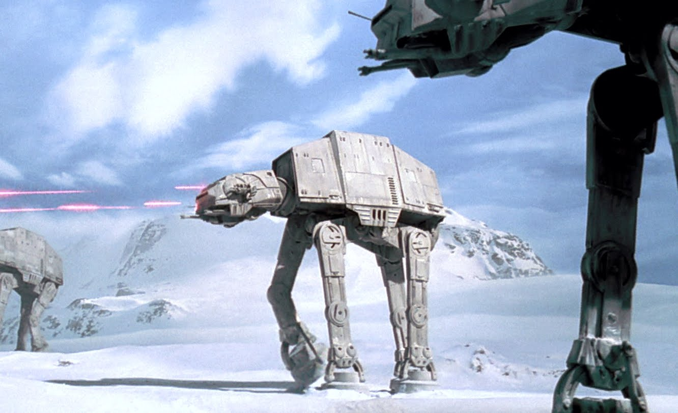 Yes, THE EMPIRE STRIKES BACK Is a Holiday Film