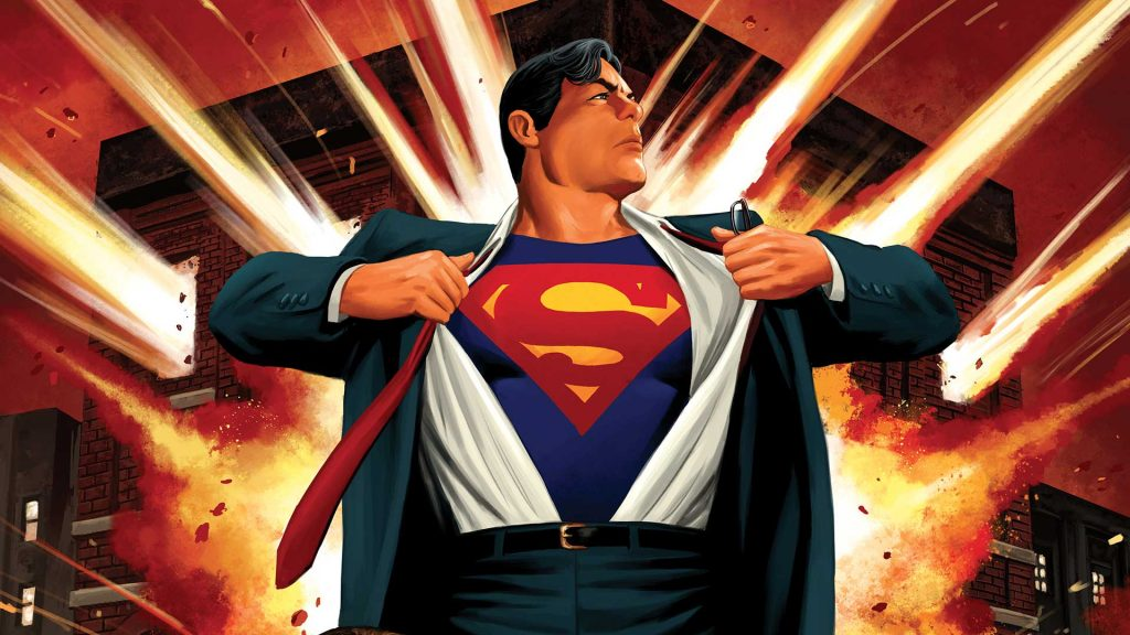 Exclusive Preview: ACTION COMICS #1007