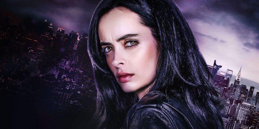 Netflix Teases Final Season of JESSICA JONES