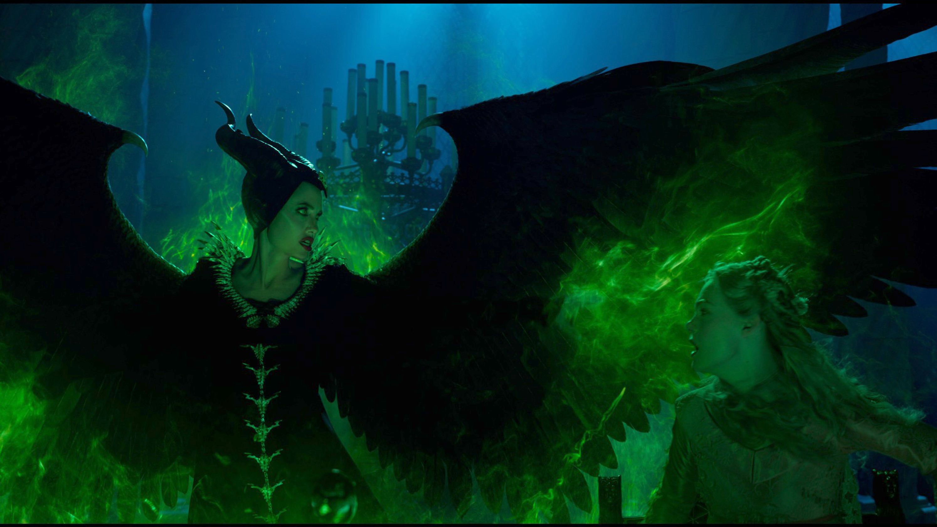 Maleficent Mistress Of Evil Archives Freaksugar