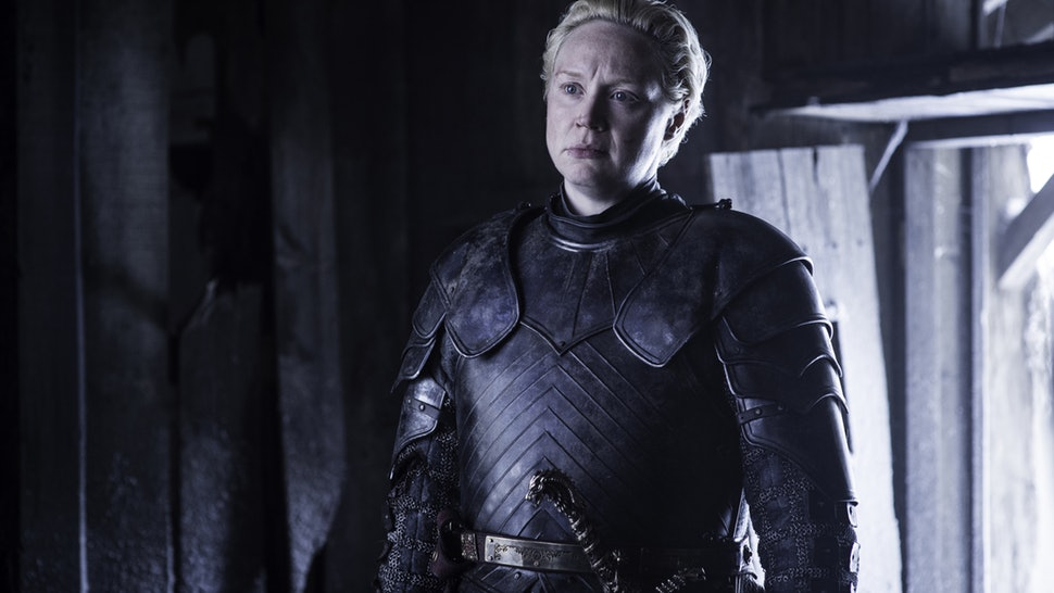 Enter to Win a Funko POP! of Brienne from GAME OF THRONES!