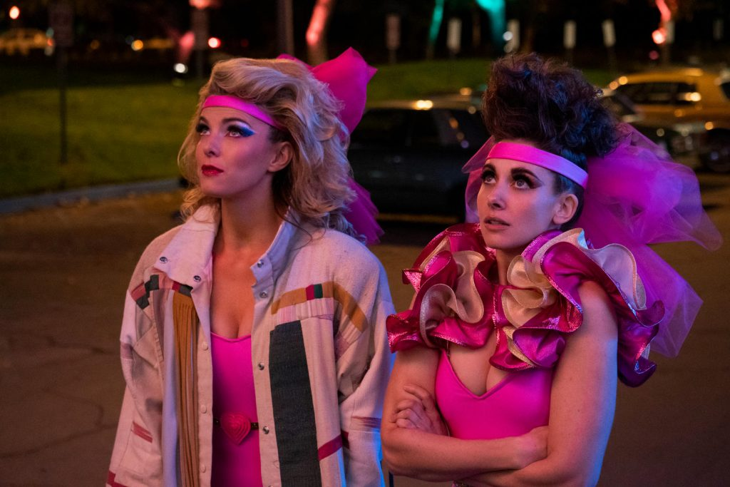 GLOW Season 3 Hits This Summer!
