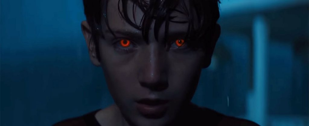 A Word or Two on BRIGHTBURN