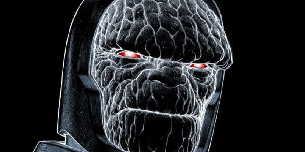 Darkseid Is… the Villain of the NEW GODS Film