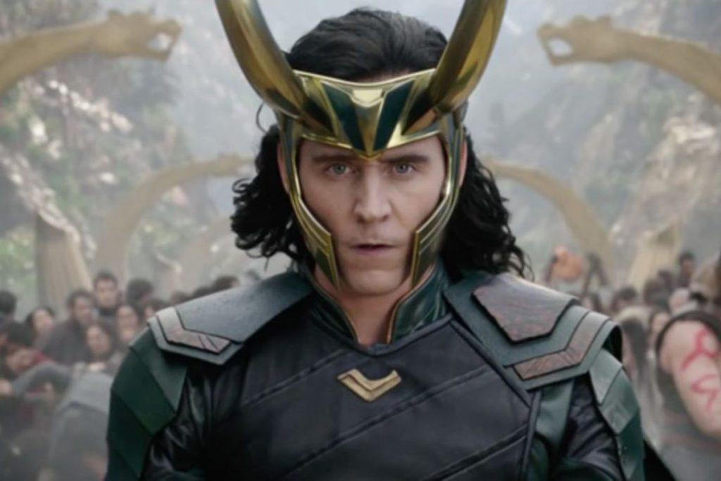 Tom Hiddleston Talks About Playing Loki Again For Disney+