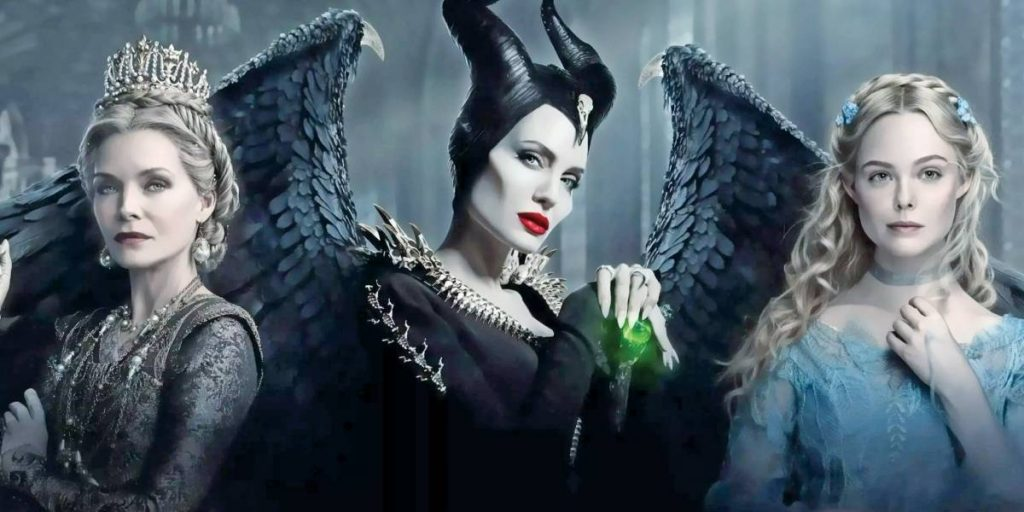 Enter to Win a Copy of MALEFICENT: MISTRESS OF EVIL!